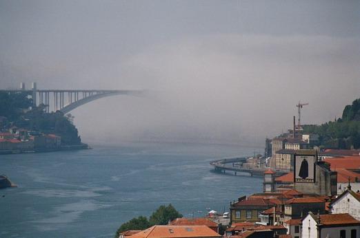 Portói köd