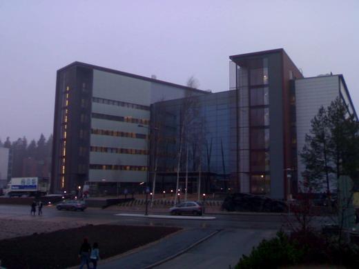 NSN székház