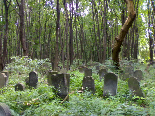Varsói zsidótemetõ
