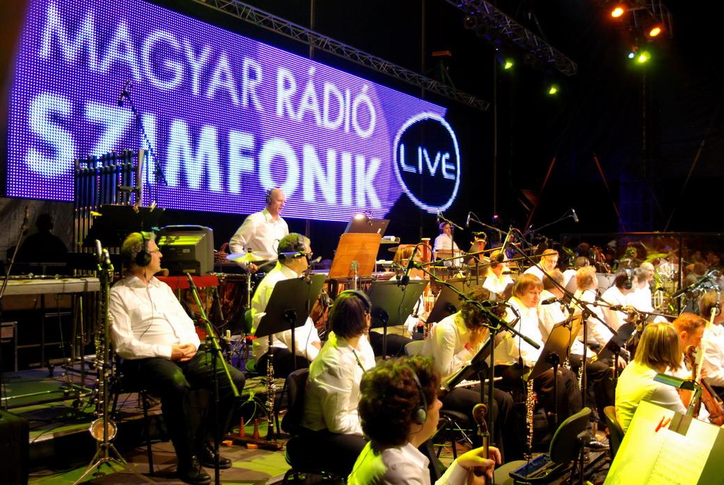 Magyar Rádió szimfonikusok