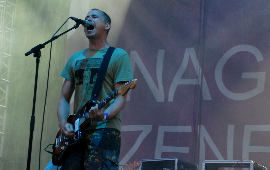 Vad Fruttik, Sziget Fesztivál, Budapest