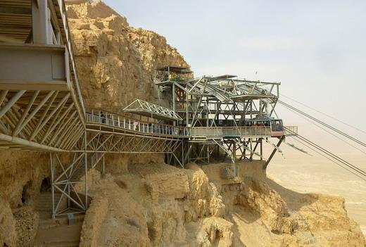 Masada libegõ fent