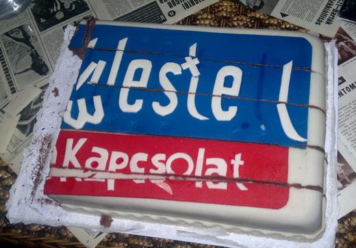 Westel torta