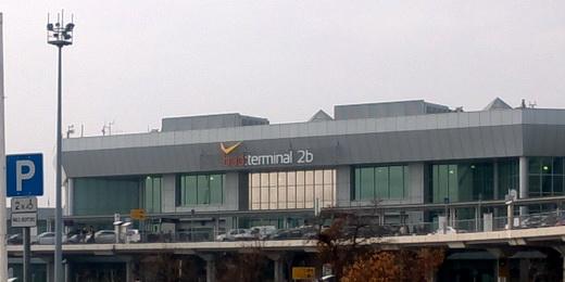 BUD terminal (Lisztferihegy)