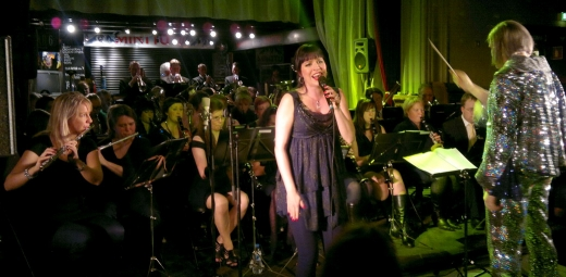 Big Band 'Apollo' a Kaarle XII-ben