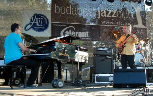 Jazz napja