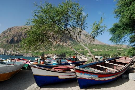Zöldfoki szigetek (Cape Verde)