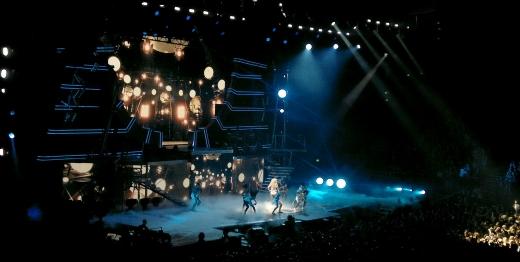 Britney Spears @ Hartwall Areena, Helsinki