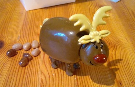 Super Dooper Reindeer Pooper