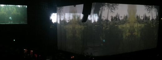 Sade, Hartwall, Helsinki