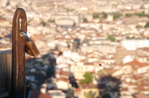 Firenze, torony